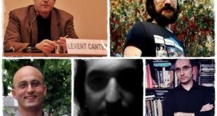 Deli Gücük Yazarlarıyla Röportaj 4 – Deli Gücük yazarlar