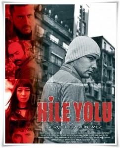 Hile Yolu poster