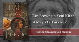 Dan Brown'un Yeni Kitabı Inferno (Cehennem) 11 – dan brown popup