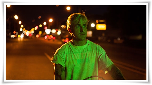 The Place Beyond The Pines / Babadan Oğula