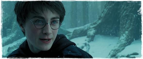 Harry Potter and the Prisoner of Azkaban 1