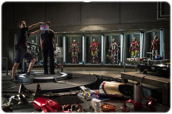 Iron Man 3 000