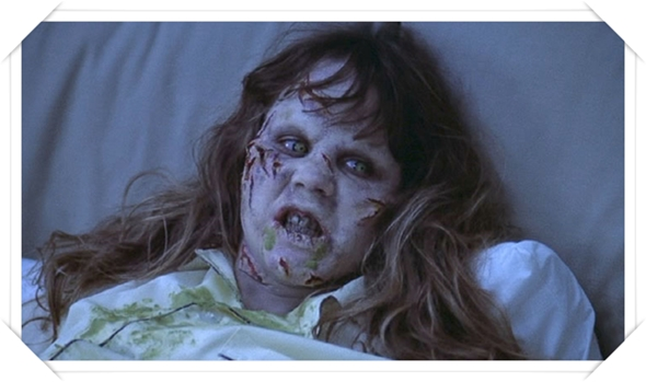 07 The Exorcist
