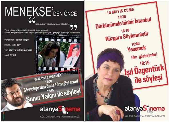 Alanya Belgesel