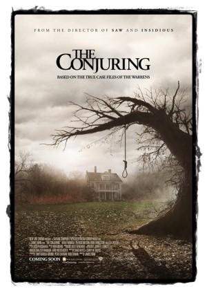 The Conjuring / Korku Seansı (2013) 1 – the conjuring poster