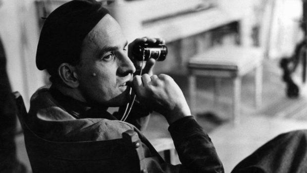 Ingmar Bergman 1 – Ingmar Bergman 01