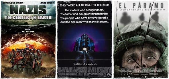 Savaş Korku 5