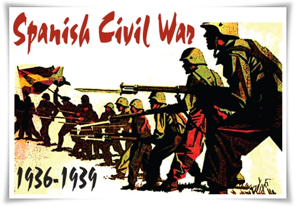 İspanya İç Savaşı