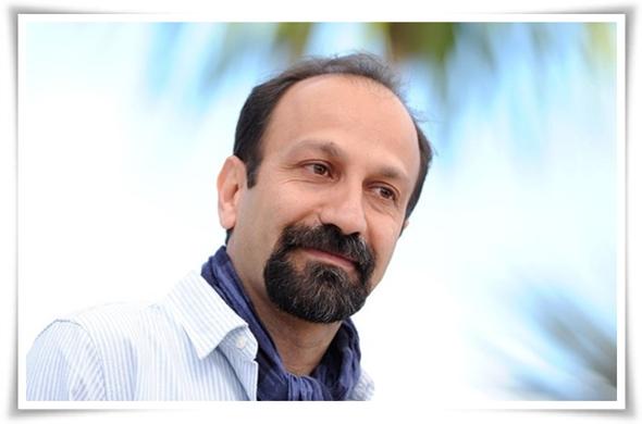 Boğaziçi Üniversitesi'nde Farhadi Söyleşisi 1 – Asghar Farhadi