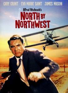 North-By-Northwest-Poster