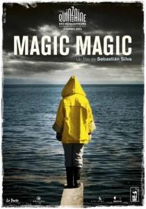 magic_magic poster