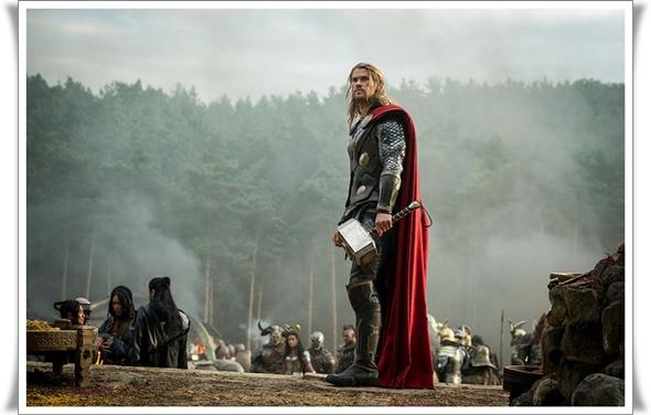 Thor_Karanlık Dünya 2
