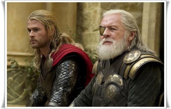 Thor_Karanlık Dünya 4