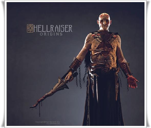Hellraiser Origins 2