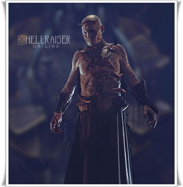 Hellraiser Origins