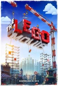 Lego Filmi Afiş