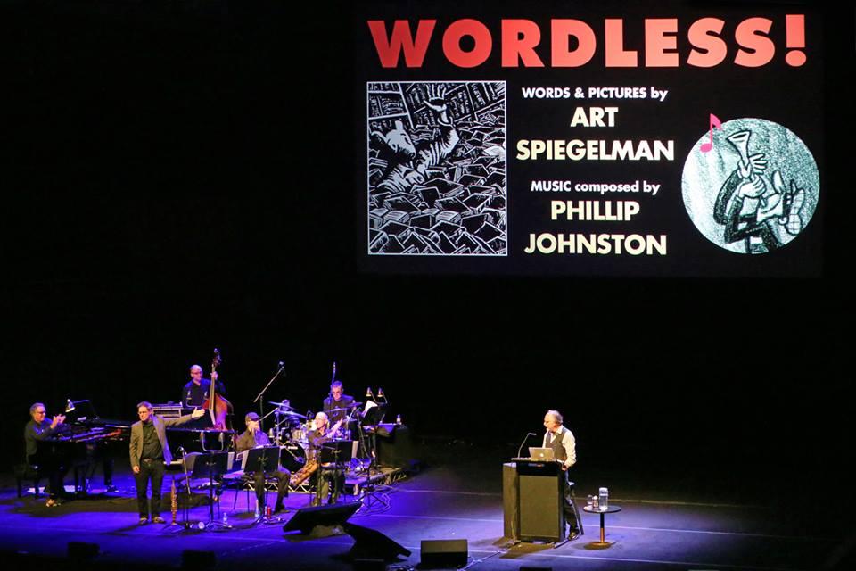 Wordless (Prudence Upton)