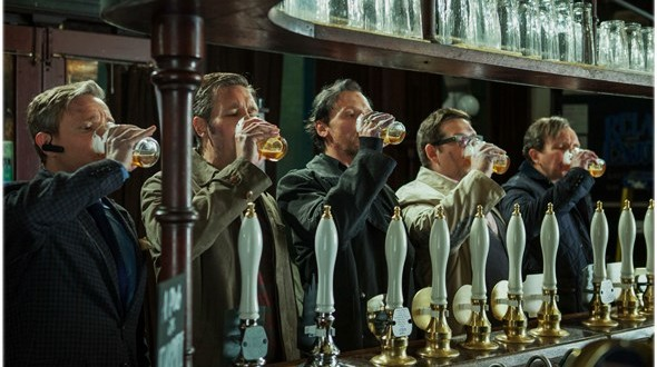 The World's End (2013) 1 – The Worlds End3