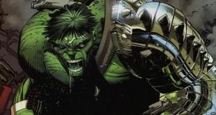 Hulk Bölüm I: Hulk'un Kökenleri 2 – World War Hulk