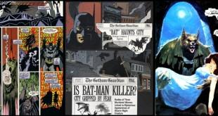 4 Manyak Alternatif Batman Öyküsü 14 – Alternatif Batman