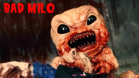 Çok Saçma Ama Çok Eğlenceli: Bad Milo (2013) 1 – Bad Milo 2013 Movie Image