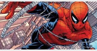 The Amazing Spider Man Cilt 11-12 9 – The Amazing Spider Man 4
