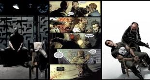 The Punisher: Başlangıç 11 – The Punisher Başlangıç 1