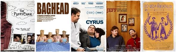 Duplass movie posters