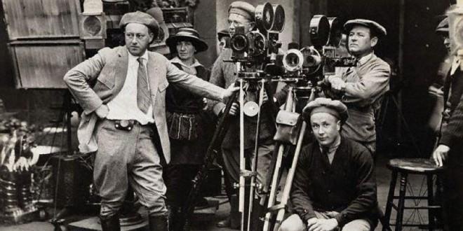 Yönetmen Adaylarına Tavsiyeler: Hedef Gişe mi? Festival mi? 1 – film director