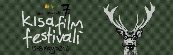 7 İnönü Üniversitesi Uluslararası Kısa Film Festivali