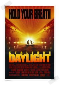 Daylight poster