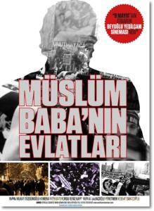 Müslüm Baba'nın Evlatları Poster