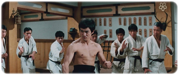 Fist of Fury 01