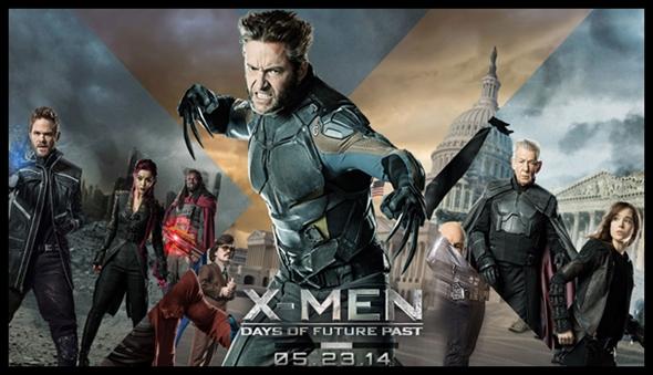 X-Men Days of Future Past banner 2