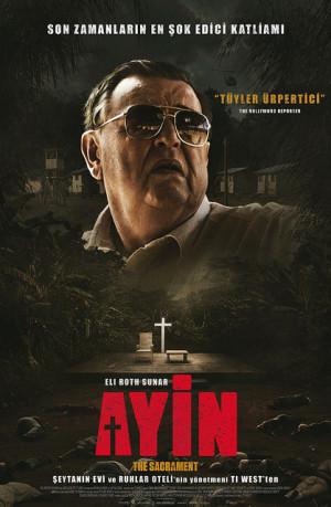 Ayin Poster