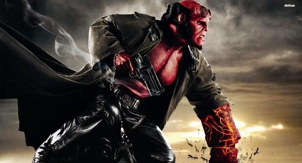 3. Hellboy Filmi Çekilebilecek mi? 1 – 19661 hellboy 1920x1080 movie wallpaper