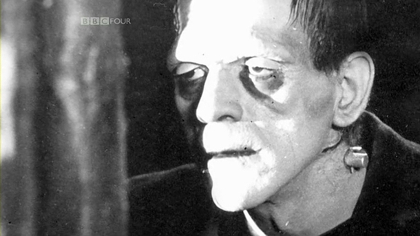 Frankenstein Goes To Hollywood 2