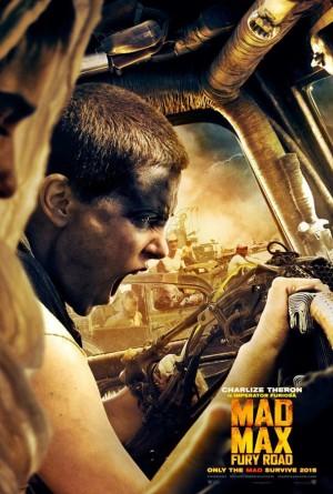 Mad Max 4001