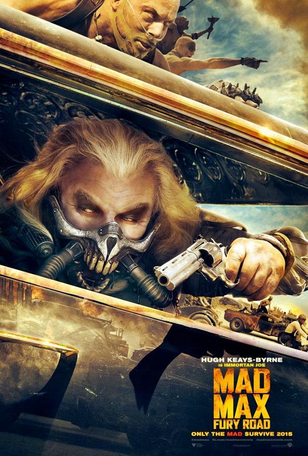 Mad Max 4002