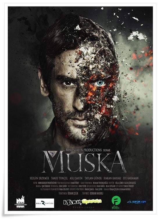 Muska poster 2