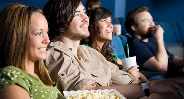 Sinemada 3 TL'ye Film Olur mu? 1 – Watching Movies