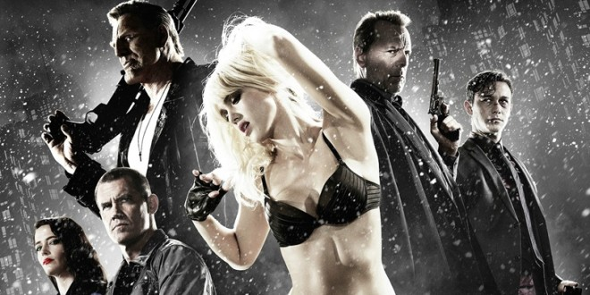 Sin City: A Dame to Kill For (2014) 1 – 14958291056 891573db5d k