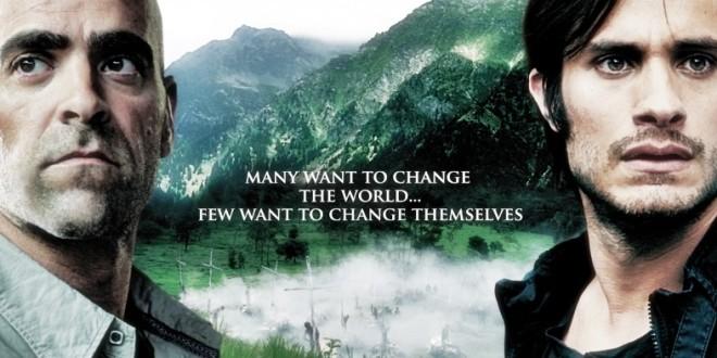 Even the Rain (2010) 1 – Even the Rain Poster