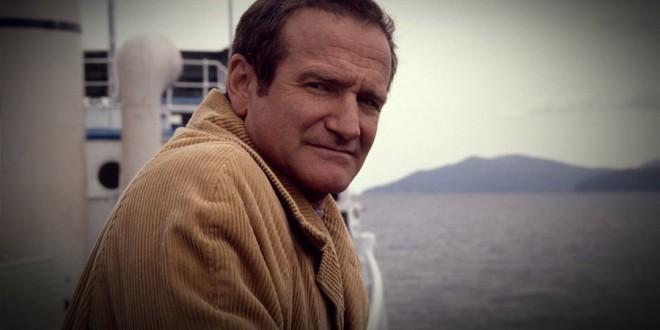 Robin Williams Anısına... 1 – Robin Williams robin williams 23617866 2100 1382