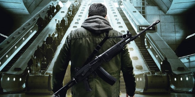 A Day to Kill / Mall (2014) 1 – 1403861783 mall oo4