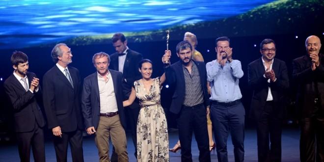 21. Altın Koza Film Festivali'nde Kazananlar Belli Oldu 1 – 21 Altın Koza Ödül Töreni Kopya