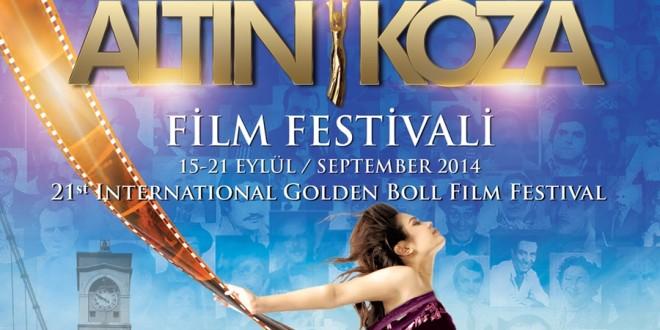 Gündem Belirleyen 13 Belgesel Altın Koza'da 1 – 21 Altın Koza poster yarısı