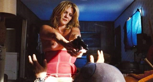 Ginger Lynn – The Devil's Rejects (2005)