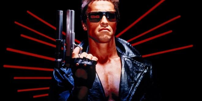 Terminator'un Devam Filmleri 2017 ve 2018'de Geliyor! 1 – arnold as terminator