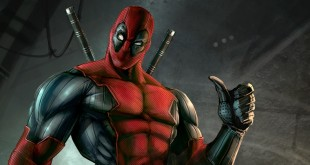 Deadpool Marvel Evrenini Öldürüyor! 2 – deadpool